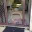 Glass Pet Doors Perth